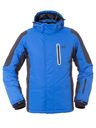 Ultrasport Ski Jacket Lschgl Chaqueta de esquí, Hombre