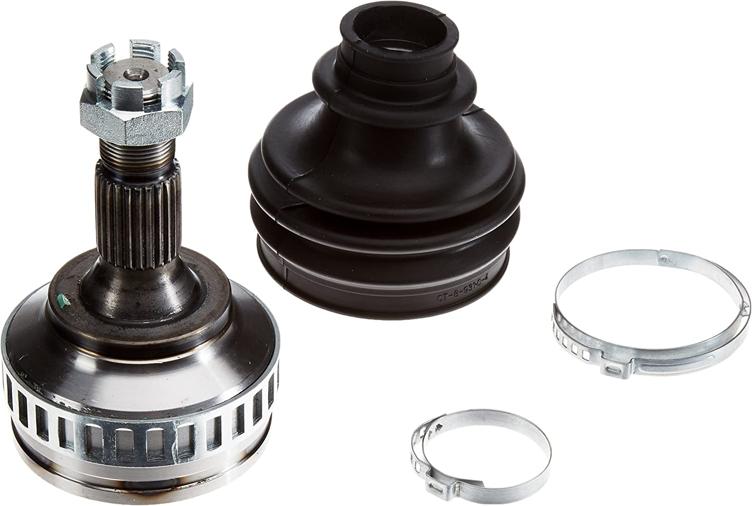drive shaft GSP 810076 Joint Kit