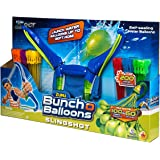 ZURU Bunch O Balloons Fill in 60 Seconds Over 200 Water Ballons with Slingshot