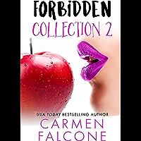 Forbidden Collection: Books 5-7