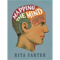 Mapping The Mind (English Edition)