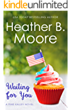 Waiting for You (Pine Valley Book 4)