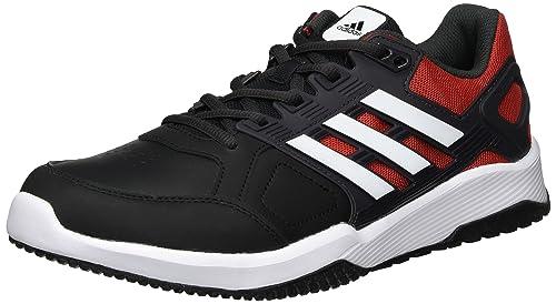 buy popular e3484 4d890 Adidas Duramo 8 Trainer M, Zapatillas Hombre  Amazon.es  Zapatos y  complementos
