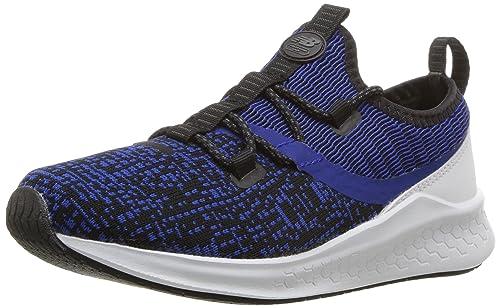 Zapatillas para niño, Color Azul, Marca NEW BALANCE, Modelo Zapatillas para Niño NEW BALANCE Lazer Kids Future Sport Azul: Amazon.es: Zapatos y complementos