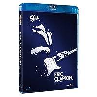 Eric Clapton: Life in 12 Bars (Blu-Ray)