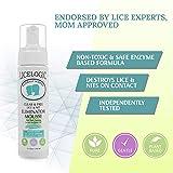 #1 Lice Shampoo and Lice Treatment - LiceLogic