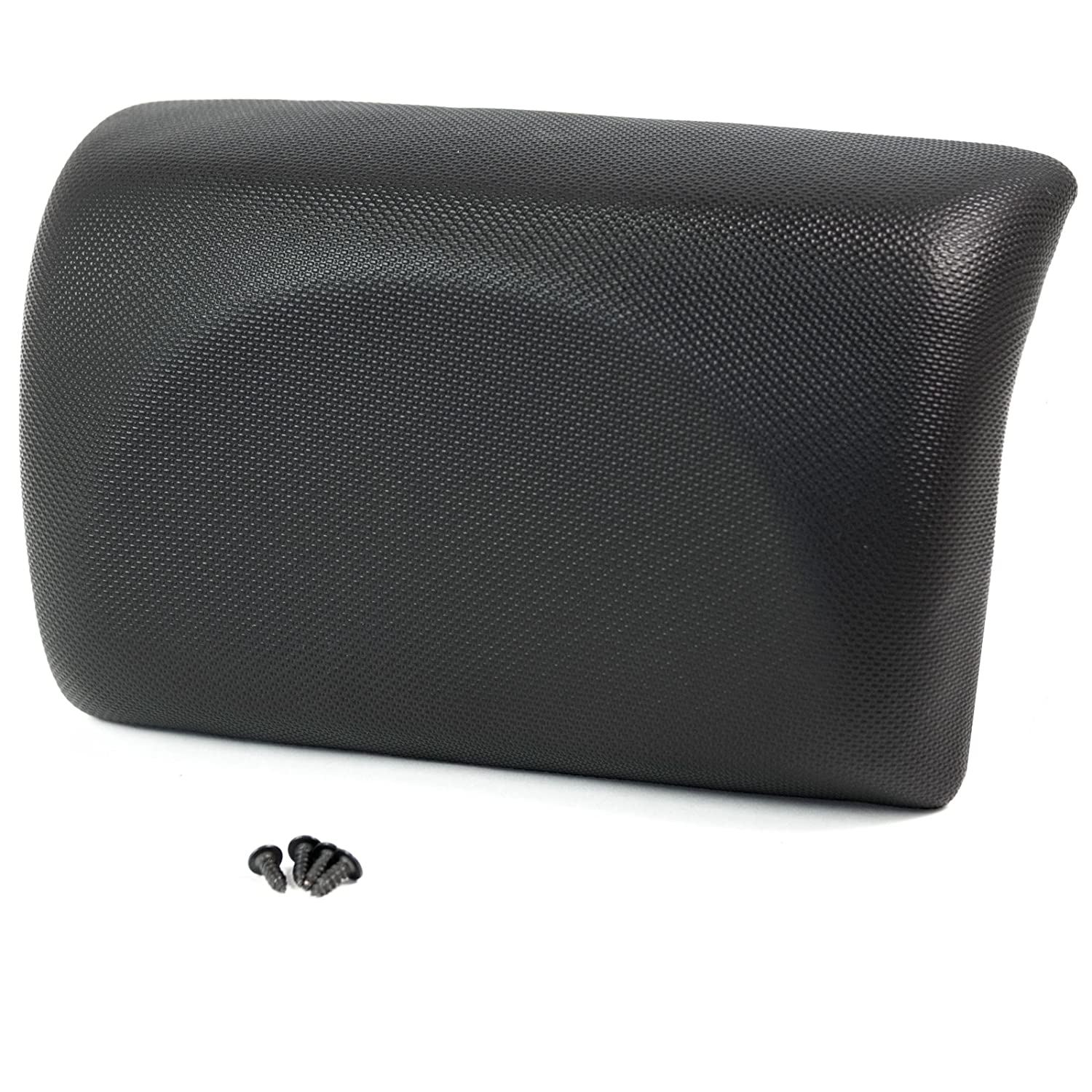 Back Rest Lux series Top Case motorcycle and scooter Universal Motorbike