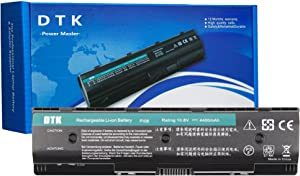 DTK PI06 P106 710416-001 710417-001 Laptop Battery for HP Pavilion 14-E000 15-E000 17-E000 17-E100 Envy 15 15T 15Z 17 17Z M6-N010DX M7-J120DX Notebook