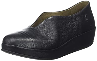Womens Batz756fly Closed-Toe Heels FLY London 9lyJH