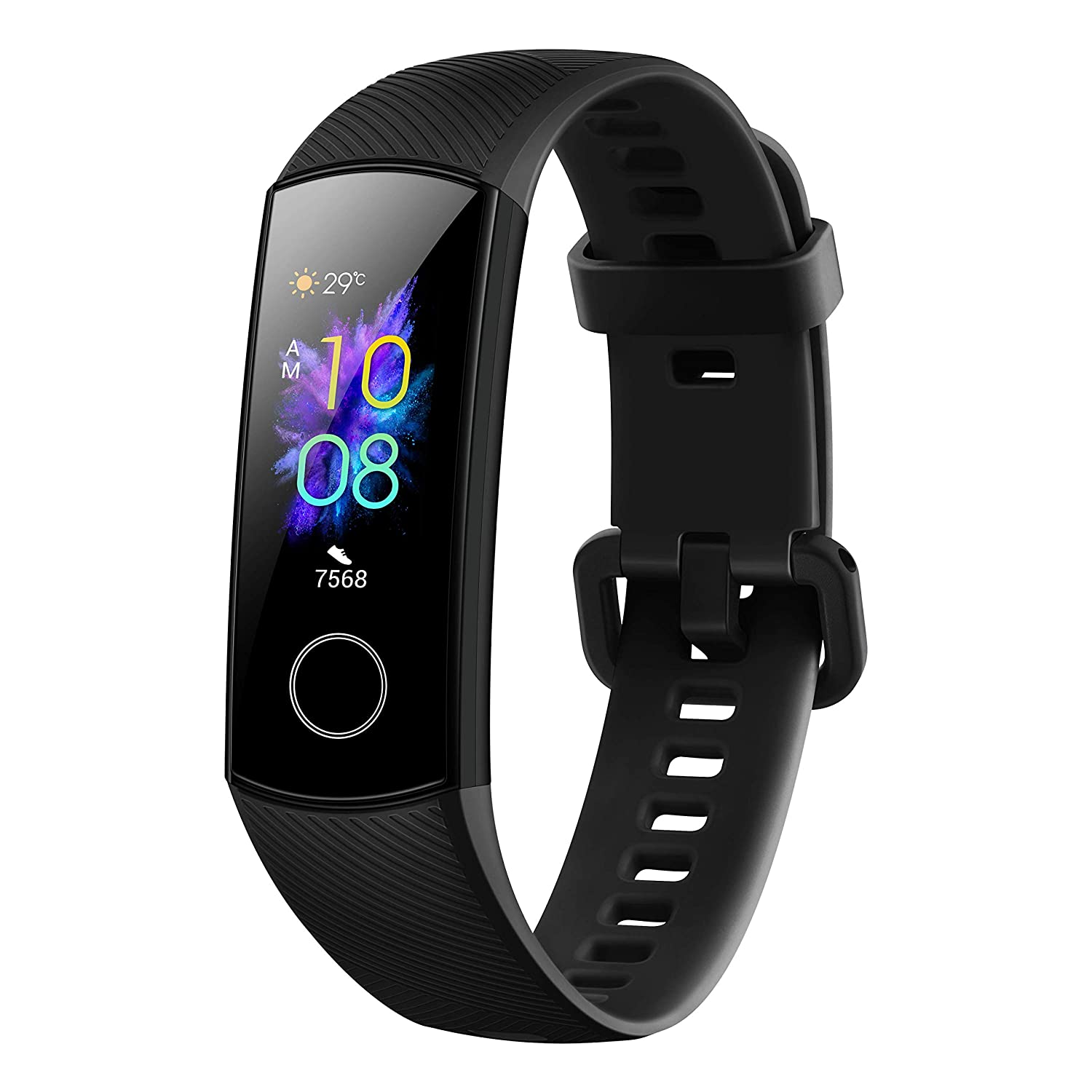 Best Fitness Band for Gym in India 2021