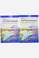 Early Drug Development, 2 Volume Set: Bringing a Preclinical Candidate to the Clinic (Methods and Principles in Medicinal Chemistry) Hardcover