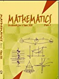 NCERT MATHS for class 12 - part 1 and Part 2