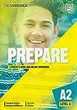 Prepare Level 3 Student's Book 2nd Edition Cambridge