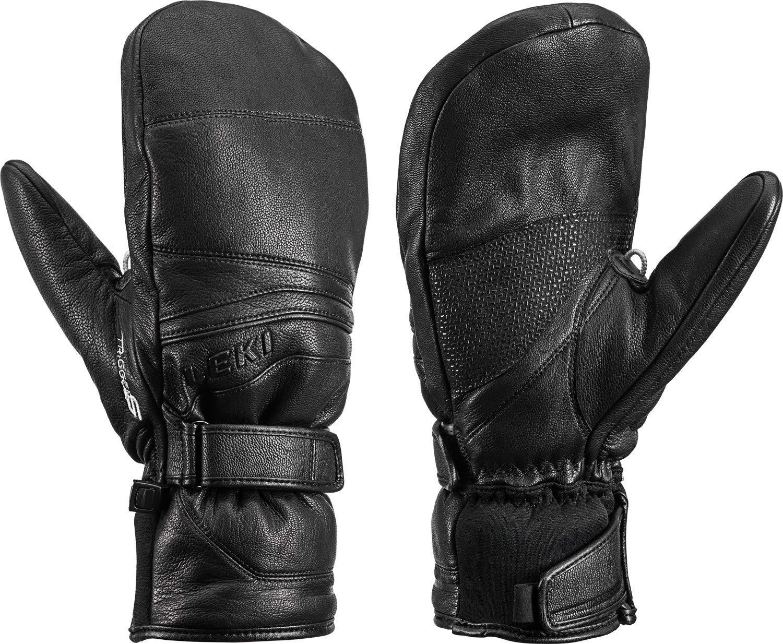 LEKI Fusion S Mitt Handschuhe (schwarz)