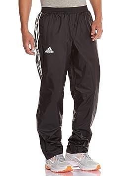 dd925f48fde78 adidas T12 Veste imperméable Noir XXXL  Amazon.fr  Sports et Loisirs