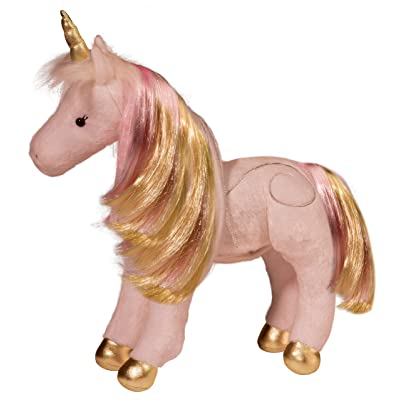 Douglas Astra Light Sound Unicorn 2364: Toys & Games