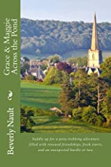 Grace & Maggie Across the Pond (The Seasons of Cherryvale) Kindle Edition