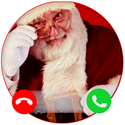 Fun Santa (Santa Claus Fake Call Prank FREE)
