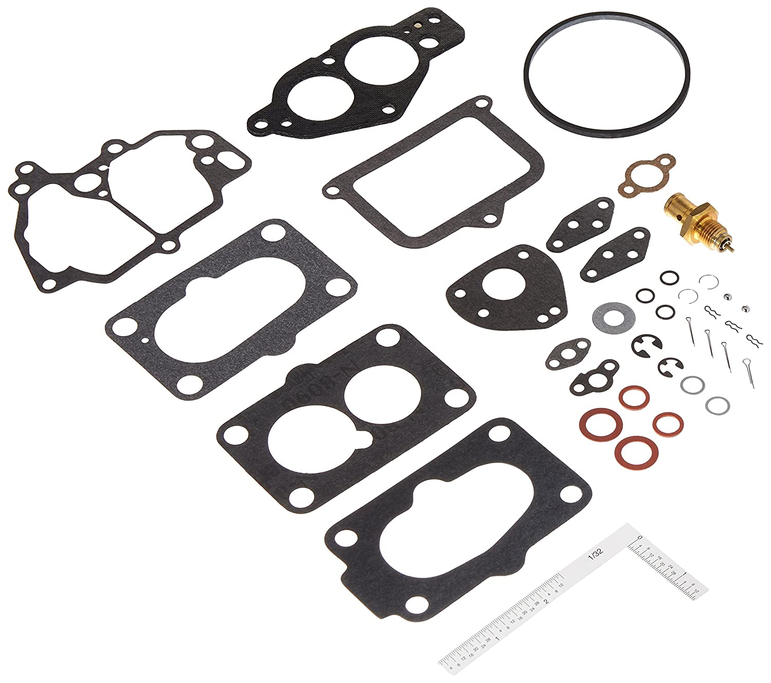 Standard Motor Products 751B Carburetor Kit