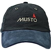 Musto Evolution Original Crew Cap - Black