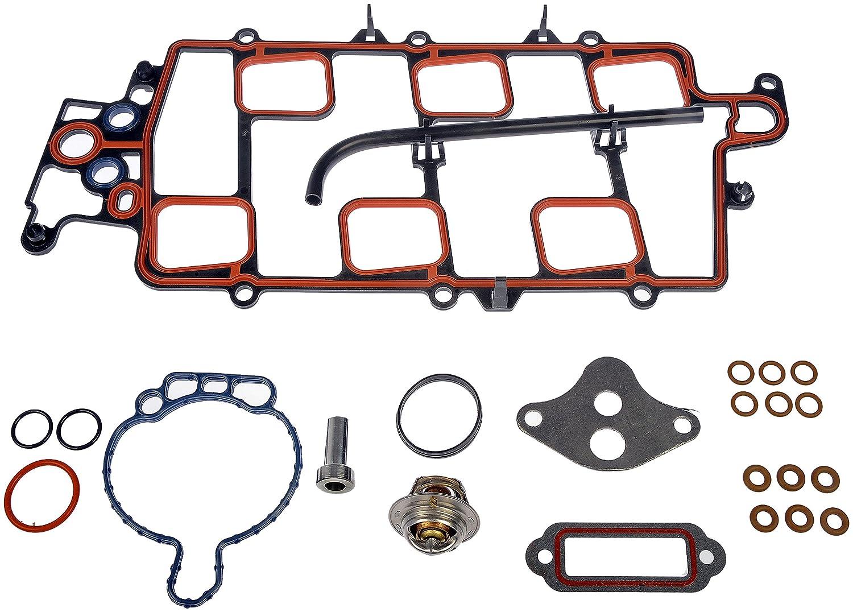 Amazon dorman 615 207 intake manifold automotive solutioingenieria Gallery