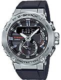 [カシオ]CASIO 腕時計 G-SHOCK ジーショック G-STEEL ソーラー カーボンコアガード構造 GST-B200-1AJF メンズ