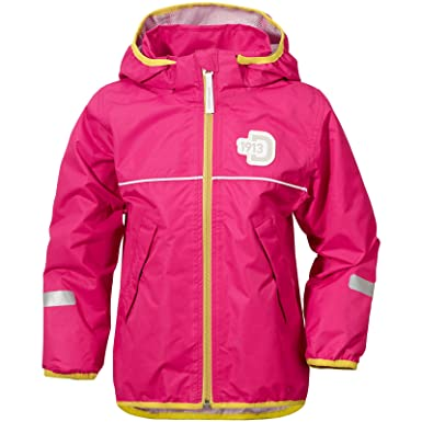 ae213ce7503e Didriksons Kids Viskan Jacket RRP £50 Navy  Amazon.co.uk  Clothing