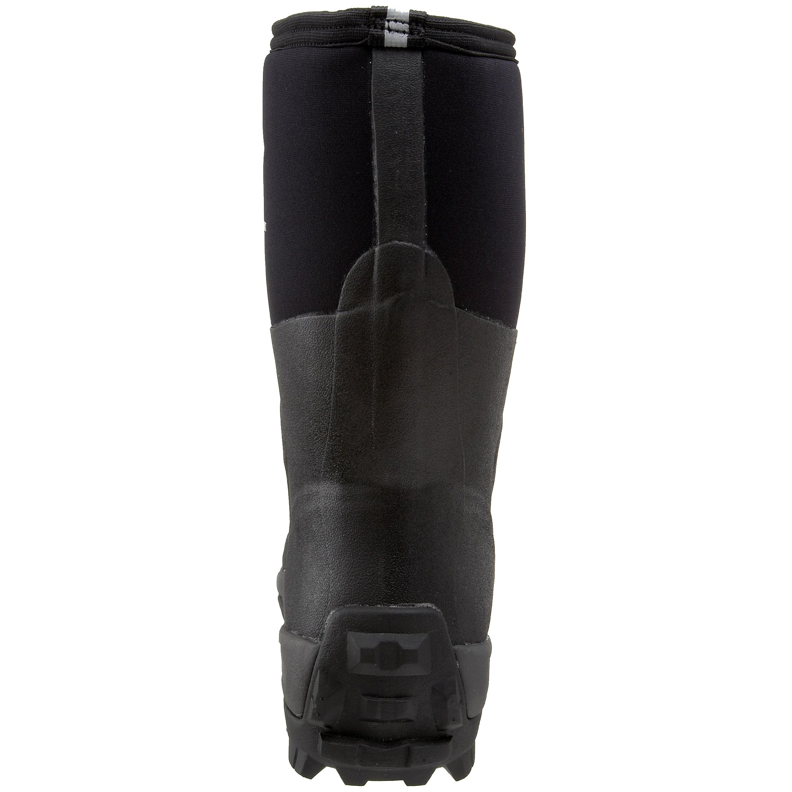 The Original MuckBoots Arctic Sport Mid Outdoor Boot,Black,12 M US Mens/13 M US Womens by Muck Boot (Image #2)