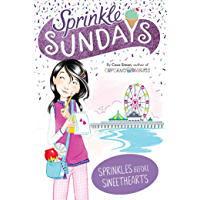 Sprinkles Before Sweethearts (Sprinkle Sundays Book 5)