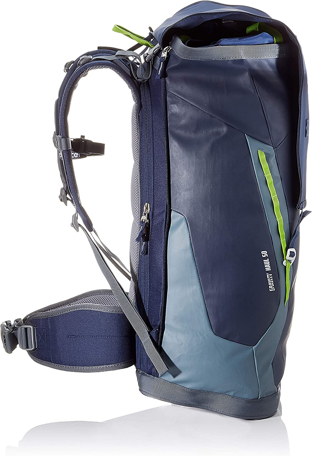 Deuter Gravity Haul 50 Mochila