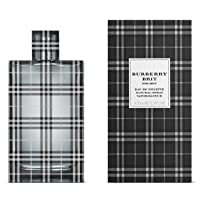 Burberry Brit For Men Eau De Toilette Spray 3.3Oz Deals