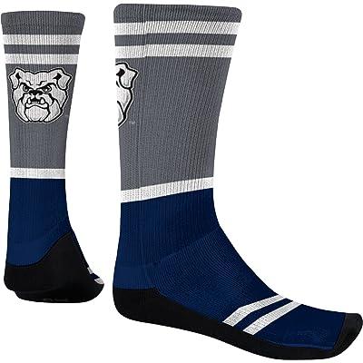 Spectrum Sublimation Men's Butler University Classic Sublimated Socks (Apparel)