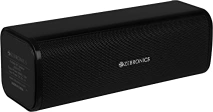 Zebronics Zeb-Vita Portable