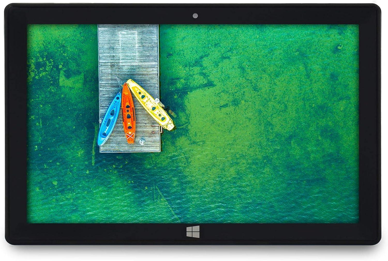 "10"" Windows 10 FWIN232+ S2 Fusion5 Ultra Slim Windows Tablet PC- (6GB RAM, USB 3.0, Intel, 5MP and 2MP Cameras, FWIN232+ S2 Windows 10 Professional Tablet PC)"