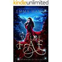 Wilde Fae: Irish Fairytales (An Otherworld Collection Book 1)