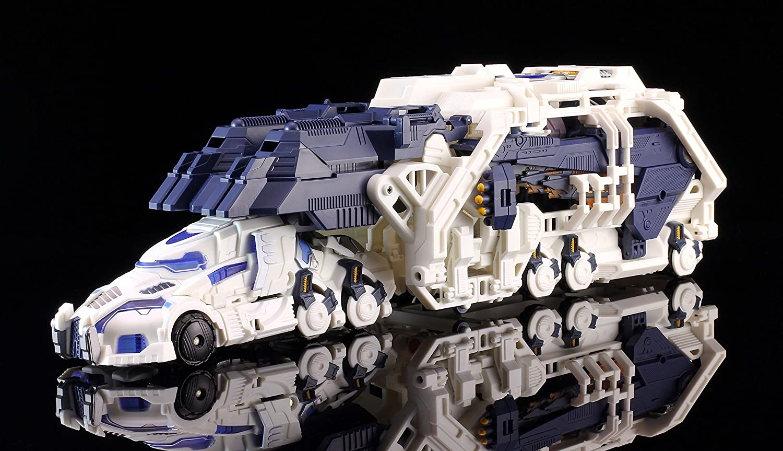 Seraphicus Prominon R-11 Core Robot /& Power Cradle Mastermind Creations