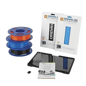 Dremel 3d Printing 3d40 Education Accessories Amazoncom