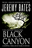 Black Canyon (BookShots): A gripping thriller of dark suspense (The Midnight Book Club 1)