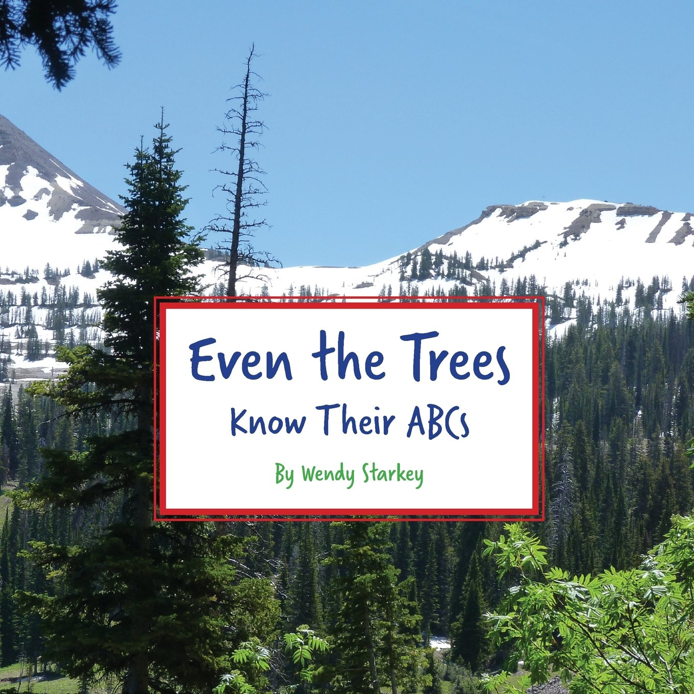 Even The Trees Know Their ABC's PDF