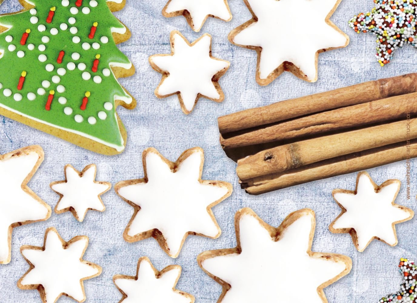 Kartenparadies Grußkarte Grußkarte Grußkarte Weihnachten Grußkarte Plätzchentisch, hochwertige Weihnachtsgrüße als Weihnachtskarte (Format  148x105 mm) Farbe  Beige B01NBU5U7Q   Perfekte Verarbeitung    Gewinnen Sie das Lob der Kunden    Spielze 806f52