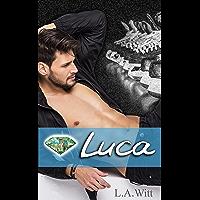 Luca (Gentlemen of the Emerald City Book 1) (English Edition)