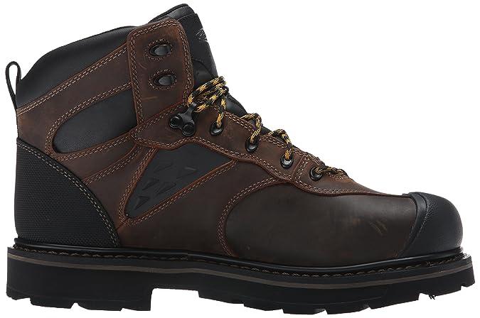 3459835d288 Keen Utility Men's Tacoma Soft Toe Waterproof Work Boot