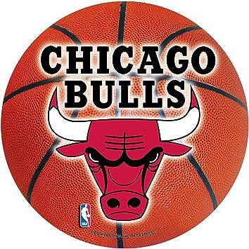 Desconocido Alfombrilla de ratón Liga de Baloncesto NBA Chicago ...