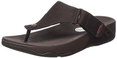 9f8a1edf575 Fitflop Men s Trakk Ii Flip Flops  Amazon.co.uk  Shoes   Bags