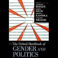 The Oxford Handbook of Gender and Politics (Oxford Handbooks) (English Edition)