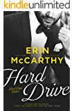 Hard Drive (Bad Boys Online Book 2)
