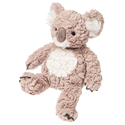 Mary Meyer Putty Stuffed Animal Soft Toy, 11-Inches, Tan Koala, Model:55891: Toys & Games