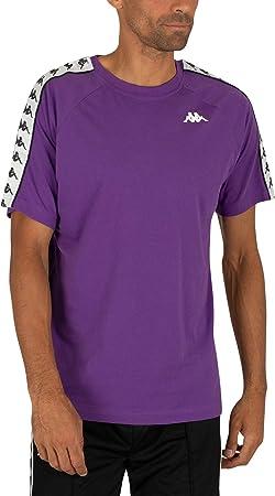 Kappa camiseta 222 banda coen