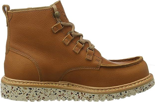 El Naturalista Leisteen Klassieke laarzen voor volwassenen