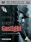 Gaslight (2 Blu-Ray) [Edizione: Regno Unito]